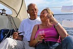 Seniorenurlaub, Urlaub für Senioren