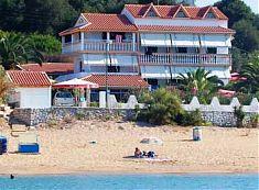 Haus Magdalena. Nur wenige Sekunden vom Strand entfernt