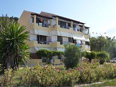 Haus Vasili - Appartement auf Korfu Griechenland