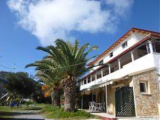 Ferienwohnung Sofia in Agios Georgios Korfu