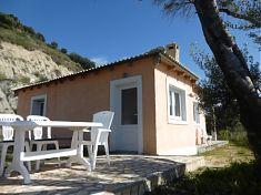 Ferienhaus Nikolas in Agios Georgios Korfu