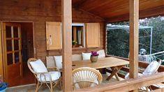 Ferienhaus Xila auf Korfu