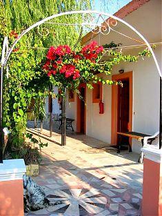 Ferienwohnung Athina auf Korfu