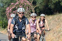 Das Wichtigste ist doch der Spass am Mountainbiken