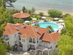 Klein aber fein - Das Hotel Lily Ann mit nur 35 Zimmern