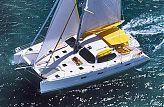 Details zum Catamaran SY Privilege 585 / Matira