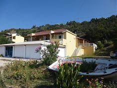 Apartement Elias auf Korfu Griechenland