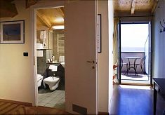 Zimmerkategorie Star mit Balkon im Hotel Medusa