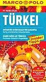 MARCO POLO Reiseführer Türkei: Reisen mit Insider-Tipps